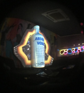 ABSOLUT WARHOL PARTY